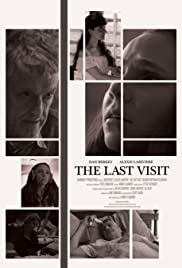 The Last Visit Poster