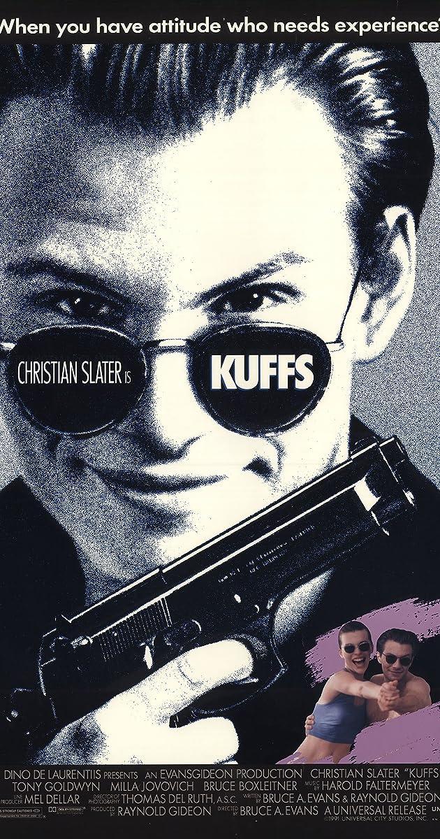 Subtitle of Kuffs