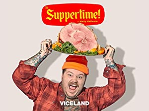 Where to stream It's Suppertime!
