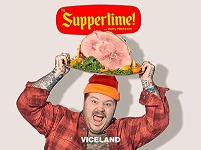 Sitios web para descargas de películas It's Suppertime! - Everybody Loves Ramen (2018) [320x240] [1280x768], Matty Matheson
