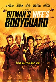 Primary photo for Hitman's Wife's Bodyguard