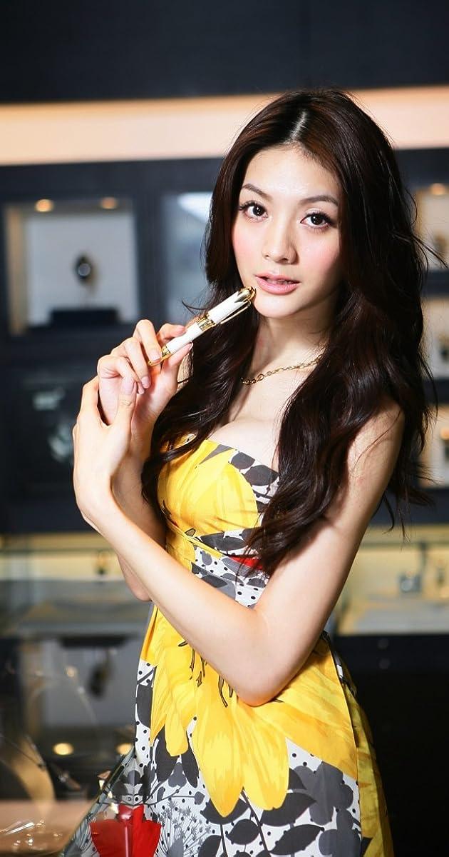 Picture of Maggie Wu Ya Xin