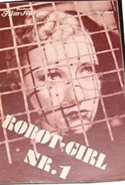 Robot-Girl Nr. 1 Poster