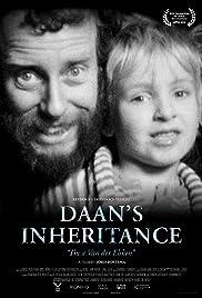Daan's Inheritance Poster