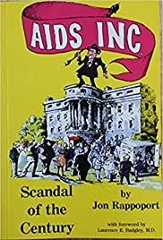 AIDS Inc. Poster