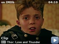Thor Love And Thunder 2021 Imdb