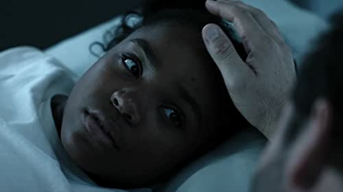 The Passage: Brad Finds Amy In Restraints