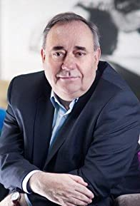 Primary photo for The Alex Salmond Show