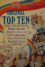 The Kingdom Chums: Original Top Ten Poster