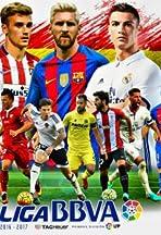 La Liga 2016-2017