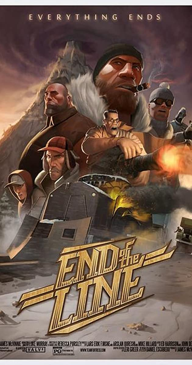 End of the Line (2014) - IMDb