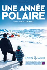 Anders Hvidegaard in Une année polaire (2018)