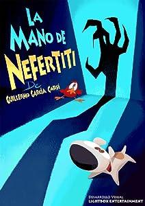 PC imovie hd download La mano de Nefertiti [2048x1536]