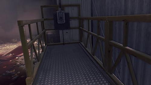 Dying Light: Story Trailer (Pegi)