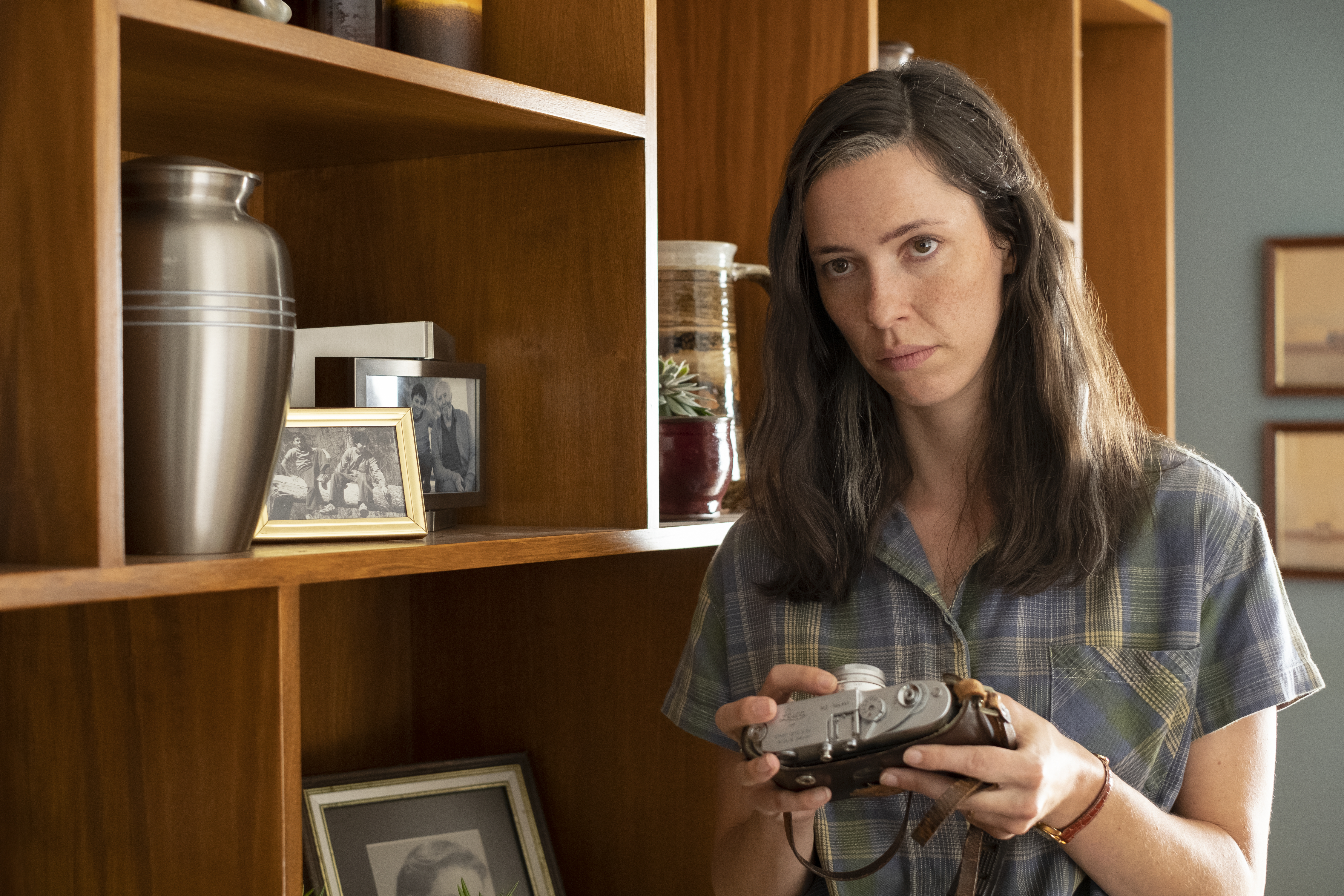 Rebecca Hall in Tales from the Loop (2020)