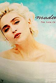 Madonna: The Look of Love Poster