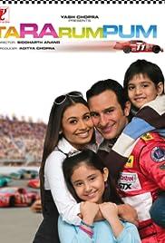 Ta Ra Rum Pum 2007 Hindi Movie AMZN WebRip 400mb 480p 1.4GB 720p 4GB 11GB 1080p
