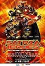 Satria Heroes: Revenge of the Darkness