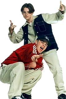 P.J. & Duncan Picture