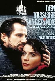 Den russiske sangerinde (1993)