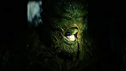 """""""Swamp Thing"""" follows Abby Arcane as she investigates what seems to be a deadly swamp-born virus in a small town in Louisiana but soon discovers that the swamp holds mystical and terrifying secrets. When unexplainable and chilling horrors emerge from the murky marsh, no one is safe."""