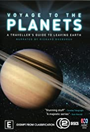 Voyage to the Planets Poster