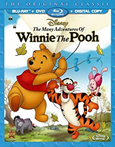 Psp movie video downloads The Many Adventures of Winnie the Pooh: The Story Behind the Masterpiece by [1280x544]