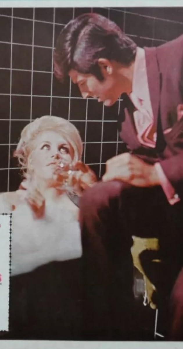 La Hora Desnuda 1971 Imdb