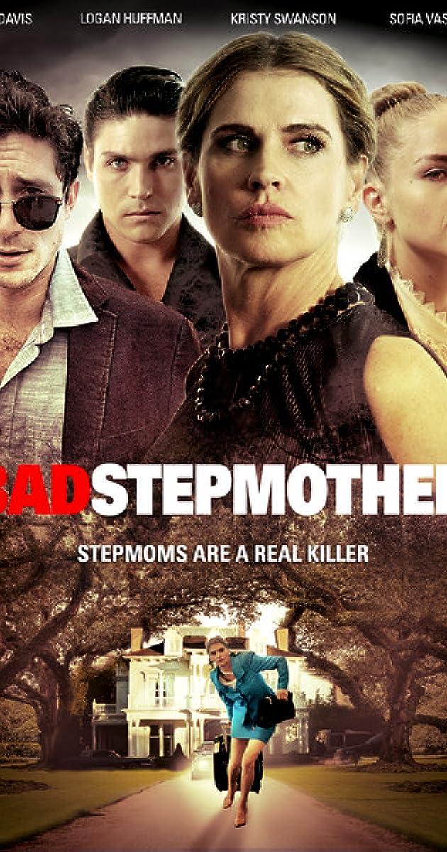 Bad Stepmother Tv Movie 2018 Imdb