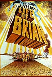 The Secret Life of Brian Poster