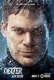 Michael C. Hall in Dexter: New Blood (2021)