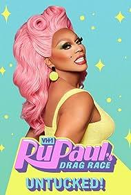 RuPaul in Drag Race: Untucked! (2009)