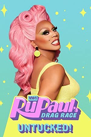 Where to stream RuPaul's Drag Race: Untucked!