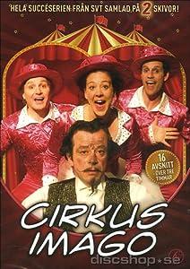 Mejores torrents de películas para descargar Cirkus Imago: Den magiska lådan [480x800] [HDRip] by Harald Leander
