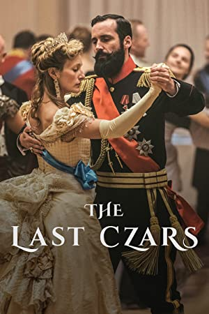 Where to stream The Last Czars
