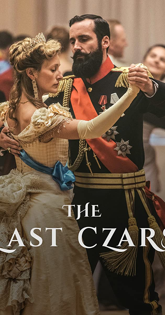 Download The Last Czars or watch streaming online complete episodes of  Season 1 in HD 720p 1080p using torrent