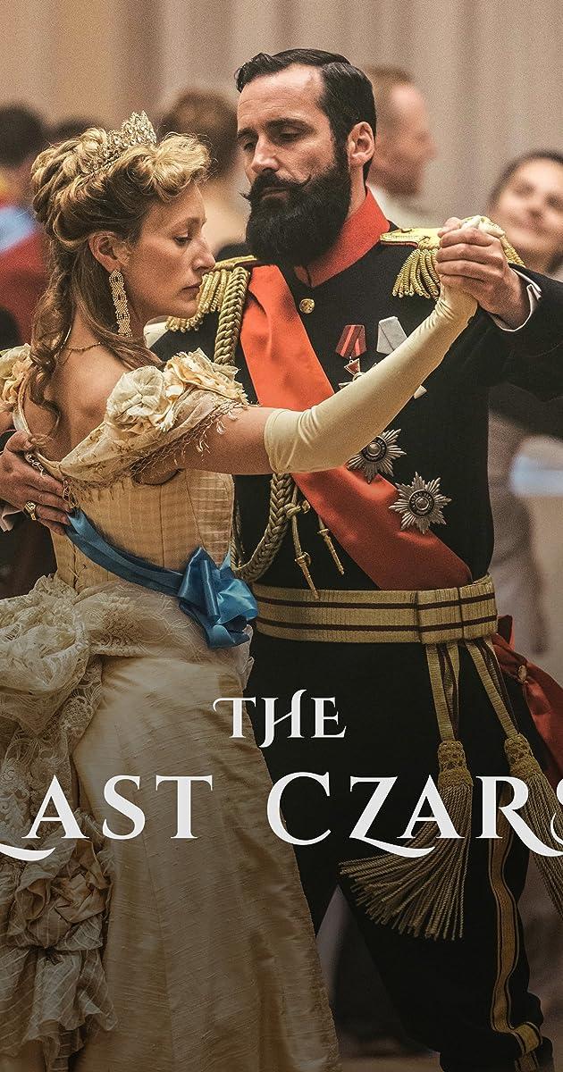 download scarica gratuito The Last Czars o streaming Stagione 1 episodio completa in HD 720p 1080p con torrent