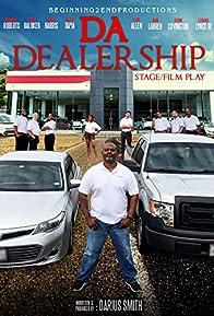 Primary photo for Da Dealership