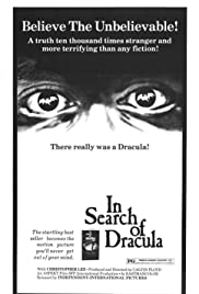 In Search of Dracula (1974) Poster - Movie Forum, Cast, Reviews