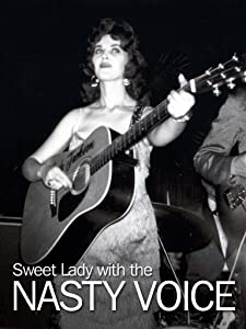 Movie divx dvd download The Sweet Lady with the Nasty Voice [1280x800]