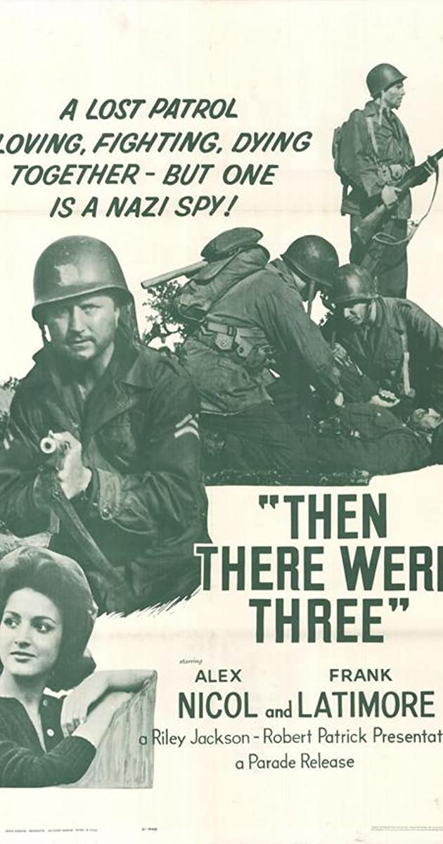 Then There Were Three 1961 Quotes Imdb