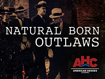 MP4 movie full free download Natural Born Outlaws [BRRip]