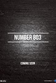 Number 803 Poster