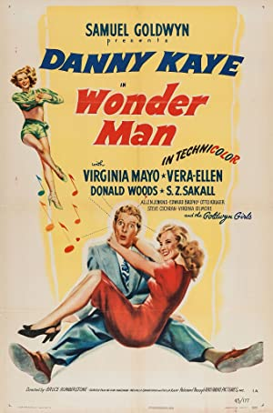Picture of Wonder Man