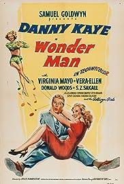 Wonder Man 1945