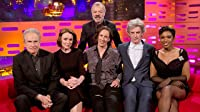 Warren Beatty/Miranda Hart/Keeley Hawes/Peter Capaldi/Jennifer Hudson