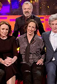 Primary photo for Warren Beatty/Miranda Hart/Keeley Hawes/Peter Capaldi/Jennifer Hudson