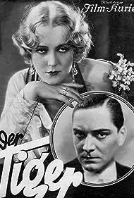 Harry Frank and Charlotte Susa in Der Tiger (1930)