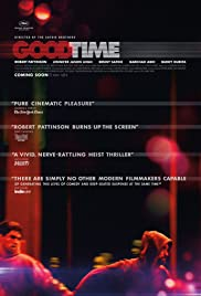 Good Time Torrent Movie Download 2017