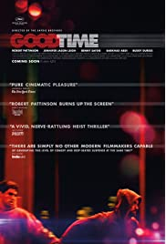 Good Time (2017) ONLINE SEHEN